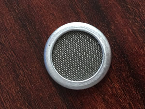 Stainless Steel Filter Disc::Anping Boxiang Metal Wire Mesh Products ...